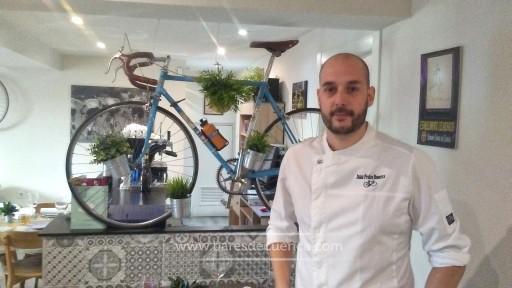 Romera Bistrot: el restaurante conquense donde se mima la buena cocina