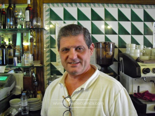 Restaurante Ulises: dos décadas de buen hacer en la hostelería conquense