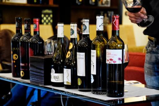 Bodegas Mont-Reaga: sentimiento, pasión y dedicación por el vino