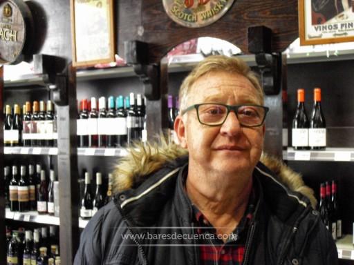 La Licorería: la tienda para encontrar el vino perfecto