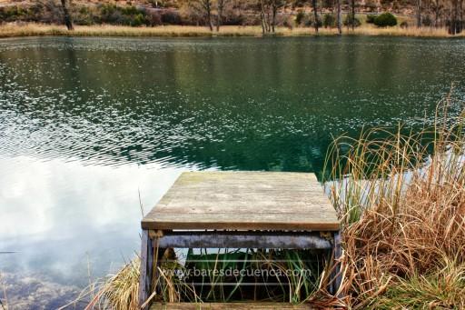 La Laguna de Laguna del Marquesado
