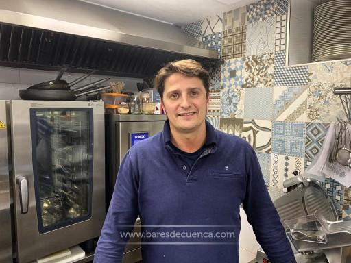 Restaurante La Casita de Cabrejas: un coqueto local que incita a volver