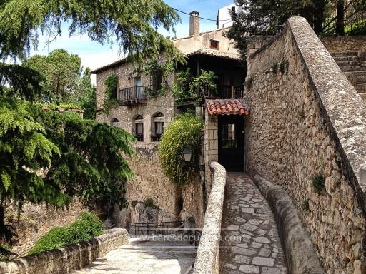 Casco Antiguo de Cuenca: de sorpresa en sorpresa