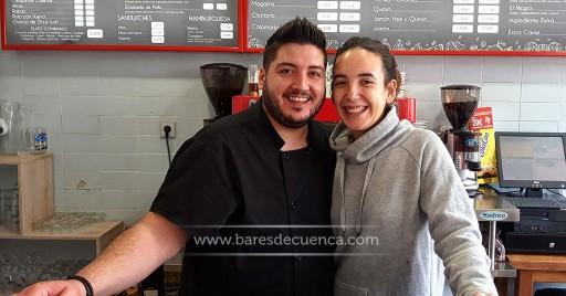Bar/cafetería Facultad de Educación (Magisterio): comer casero y a lo universitario