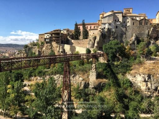 Hoces de Cuenca: agua, piedra y las mejores vistas