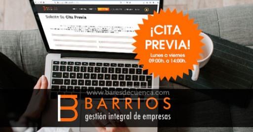 Barrios G.I.E.