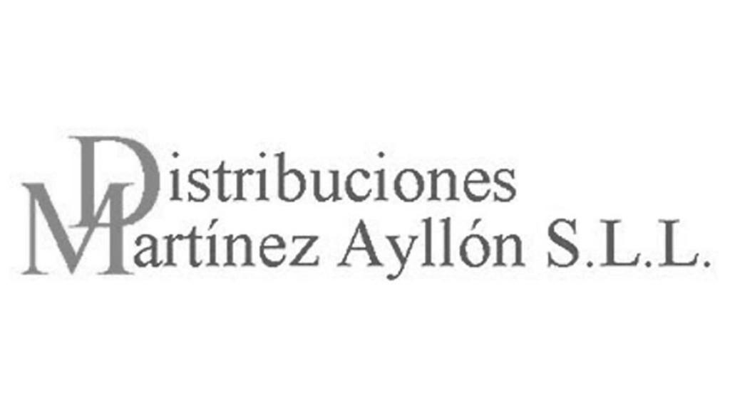 Distribuciones Ayllon