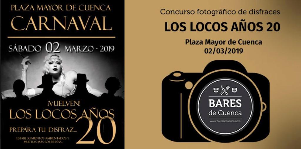Concurso Fotográfico Carnaval 2019