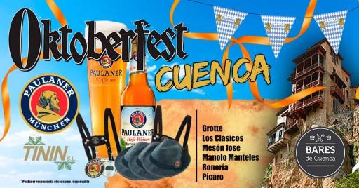 Oktoberfest Cuenca 2019