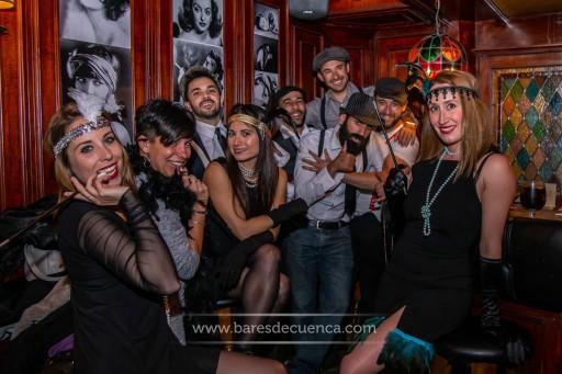 Carnaval Los Locos años 20 (2019)