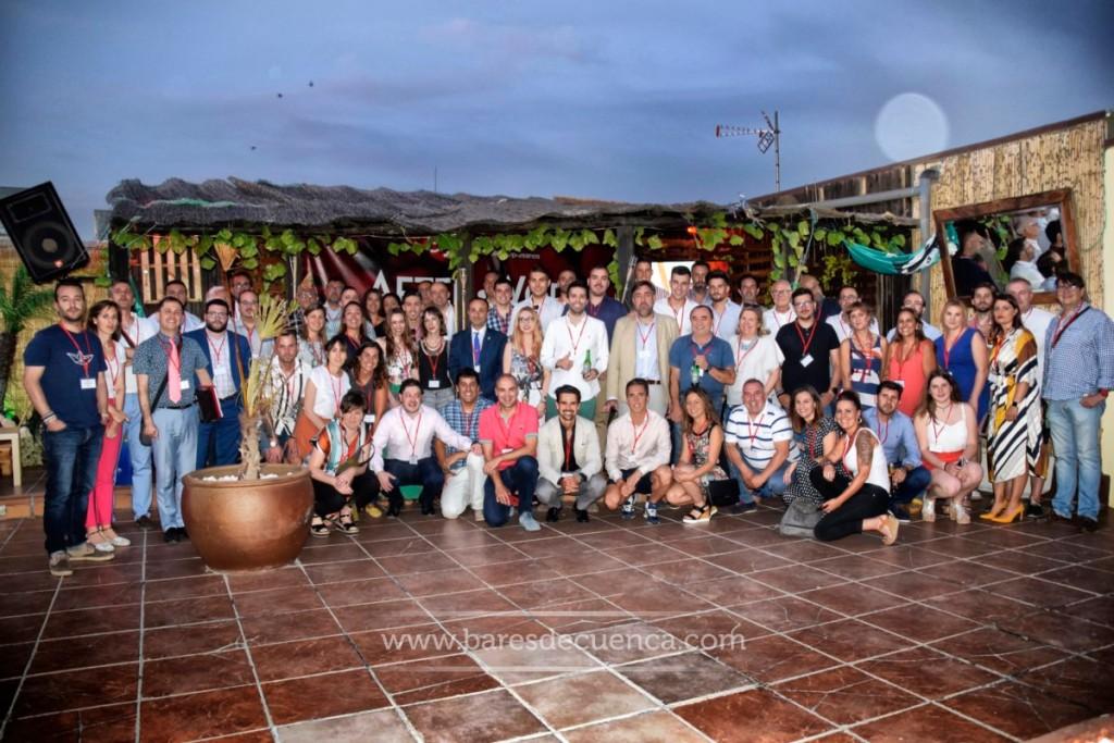 Así fue After Works en la Terraza de Mon Beach... ¡Fotos del evento y sorteos!
