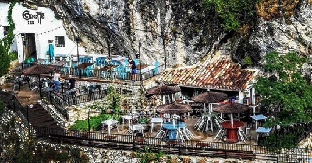 Grotte vuelve con su nuevo horario de otoño en Cuenca tras unas vacaciones