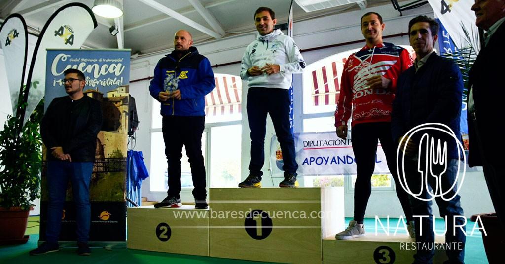 Damos la enhorabuena desde Bares de Cuenca a J. Manuel Barrios Barceló