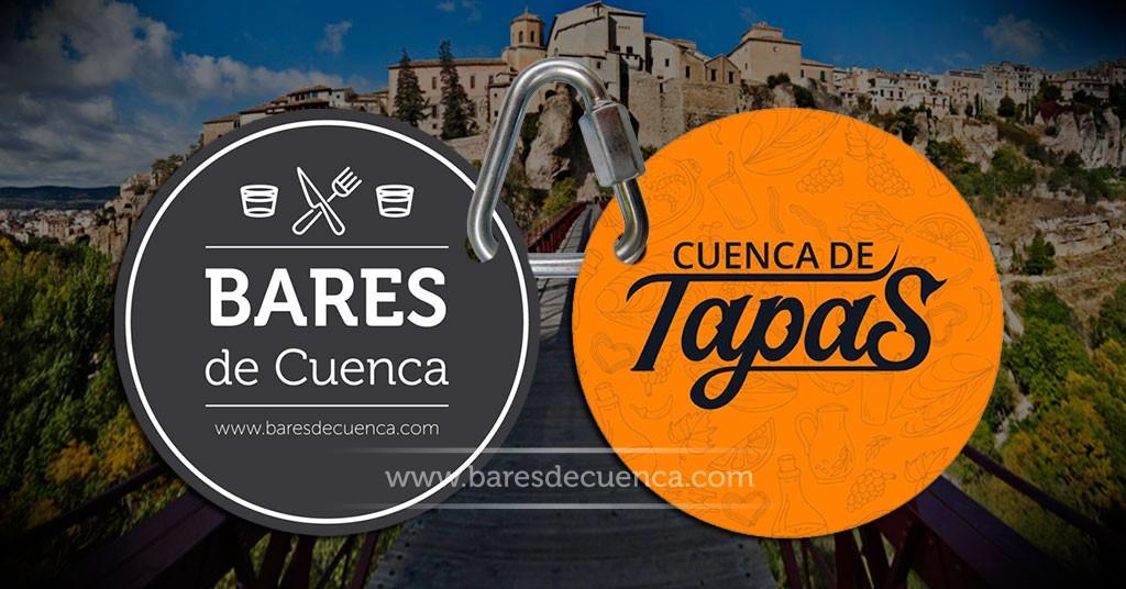 Cuenca de Tapas y Bares de Cuenca unen