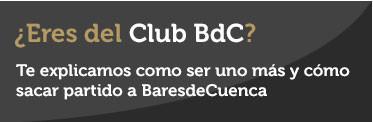 Club de Bares de Cuenca